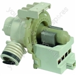 Hotpoint 7842W Dishwasher Drain Pump