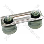 Indesit Basket Roller Assembly