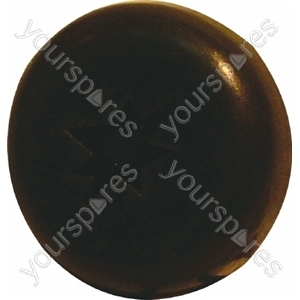 Indesit Brown Cooker Ignition Button