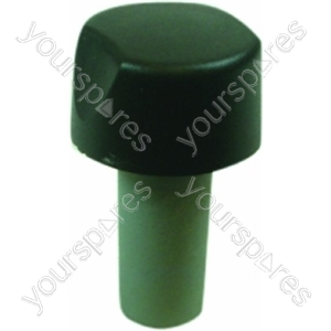 Cannon Brown Cooker Control Knob