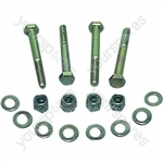 Indesit Fixings Kit Td Drum