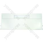 Indesit Fridge and Freezer Top Compartment Flap