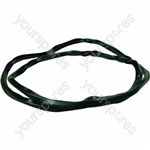 Indesit Cooker Control Panel Seal/Gasket
