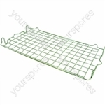 Hotpoint Grill pan grid:354 x 182 x 37mm high legs Spares