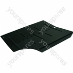 Anti Splash Tray Vitreous