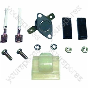 Hotpoint Exhaust Thermostat Kit