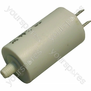Indesit 5 UF Dishwasher Capacitor