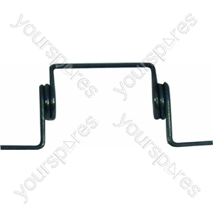 Indesit Door Latch Spring
