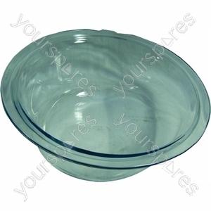 Indesit Washing Machine / Tumble Dryer Porthole Door Glass