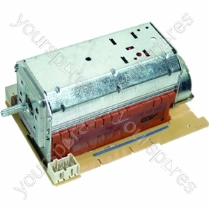 Hotpoint Washing Machine Timer - Type 904238501/4