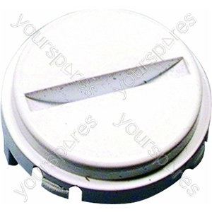 Hotpoint Washing Machine White Door Release Button
