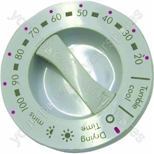 Indesit Timer Control Knob