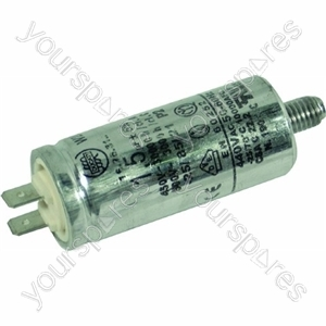 Hotpoint Washing Machine Capacitor