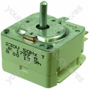 Indesit Delay Timer (JK1797)