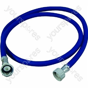Indesit Dishwasher Blue Cold Water Fill Hose - 2 Metres