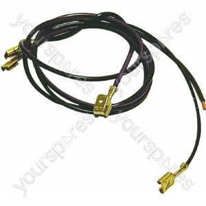 Hotpoint Washing Machine Door Interlock Wiring Kit