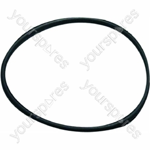 Indesit Washing Machine Condenser Lower Seal