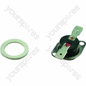 Hotpoint Washing Machine Red Spot Thermostat