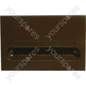 Indesit Drawer/Fr Unscreen/Brn