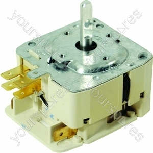 Indesit Dryer Timer Assembly