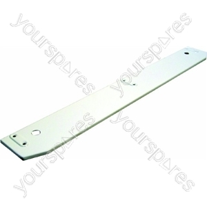 Indesit White Heat Barrier (Cooker)