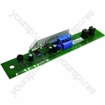 Hotpoint Fridge/Freezer PCB (Printed Circuit Board)