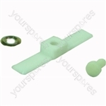 Bearing Pad Kit