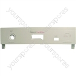 Hotpoint DF21P Dishwasher White Control Panel Fascia