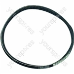 Hotpoint 1701 Tumble Dryer Toothed Belt