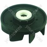 Hotpoint Dishwasher Circulation Pump Impeller
