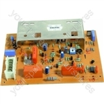 Hotpoint Washing Machine Control Module
