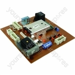 Hotpoint 9556W Module Power