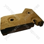 Hotpoint Top Washing Machine Counterweight
