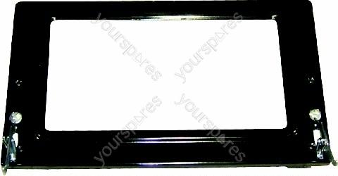 Zanussi Main Oven Inner Door W Glass Amp Hinges 3112182195