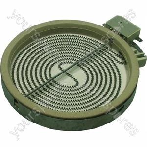 Indesit 1500 Watt Ceramic Element