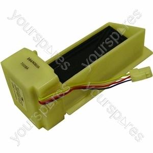 Electro Damper Frg
