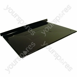 Indesit Top Oven Roof Liner