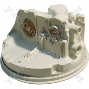 Sump After S/n 401