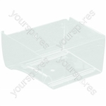 Hotpoint Left Side Fridge Salad Drawer