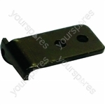 Cannon Bottom Oven Door Hinge Plate