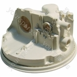 Zanussi 020927 Sump After S/n 401