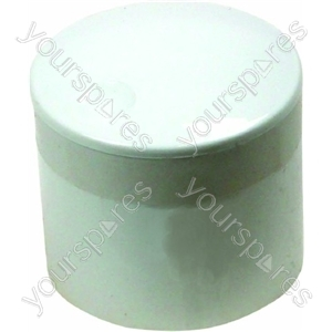 Indesit Green Cooker Control knob