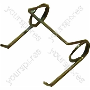 Indesit Washer Dryer Door Latch Spring
