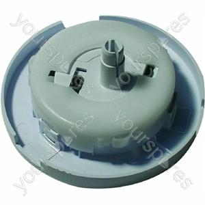 Indesit White Washing Machine Control/Timer Knob