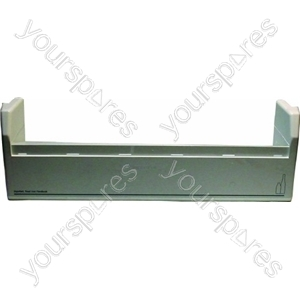 Indesit Fridge Door Lower Bottle Shelf
