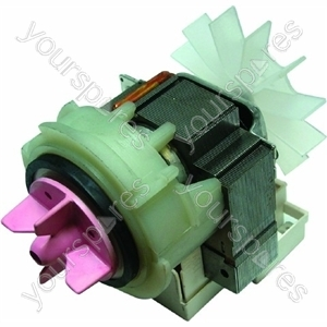 Indesit Dishwasher Drain Pump
