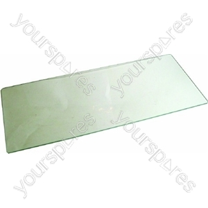 Hotpoint Refrigerator Glass Shelf
