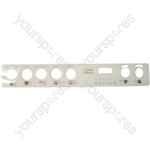 Indesit Ctr Pnl Glass Wh