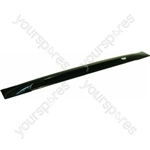 Indesit Dark Brown Oven Door Handle