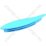 Indesit Washer Dryer Blue Door Handle Grip